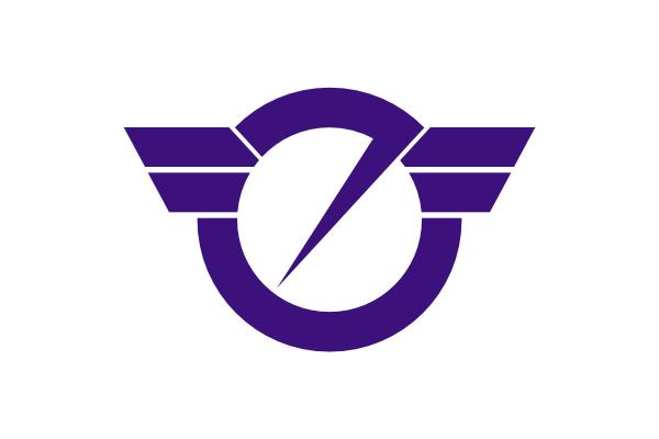 free vector Flag Of Fujisawa Kanagawa clip art