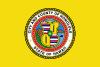 free vector Flag Of Honolulu Hawaii clip art
