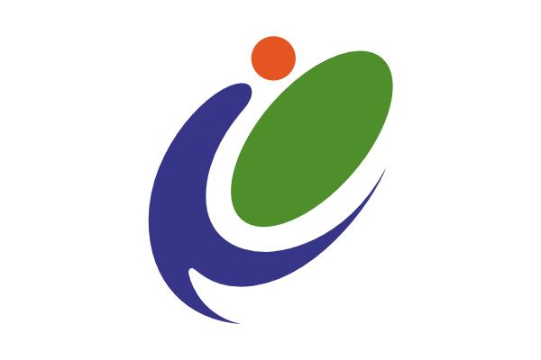 free vector Flag Of Iki Nagasaki clip art
