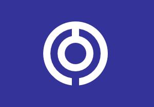 free vector Flag Of Ishigaki Okinawa clip art