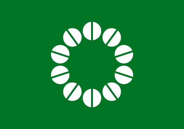free vector Flag Of Ito Shizuoka clip art