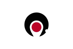 free vector Flag Of Kagoshima clip art