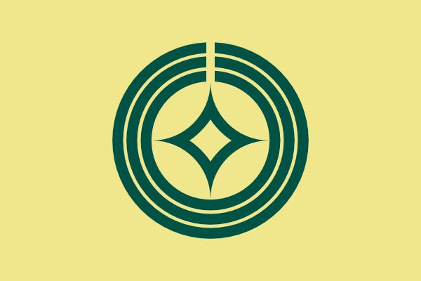 free vector Flag Of Kawaguchi Saitama clip art