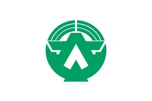 free vector Flag Of Minamidaito Okinawa clip art