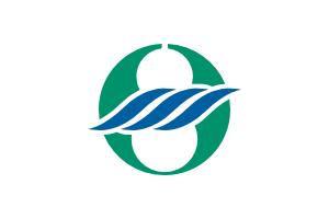 free vector Flag Of Nagahama Shiga clip art