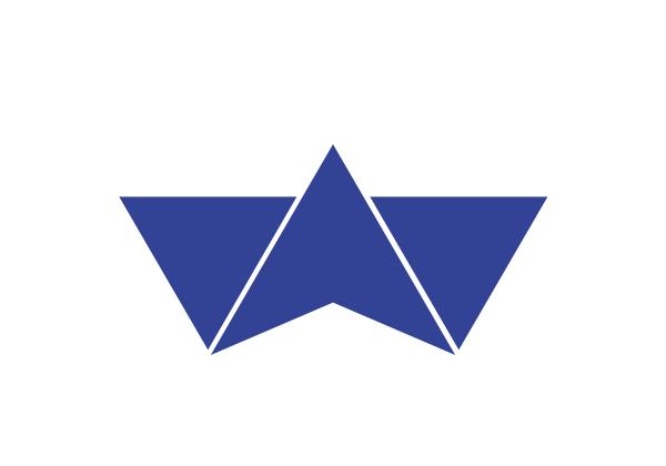 free vector Flag Of Onojo Fukuoka clip art