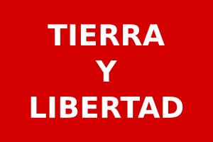 free vector Flag Of Partido Liberal Mexicano clip art
