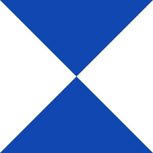 free vector Flag Of Pontevedra clip art