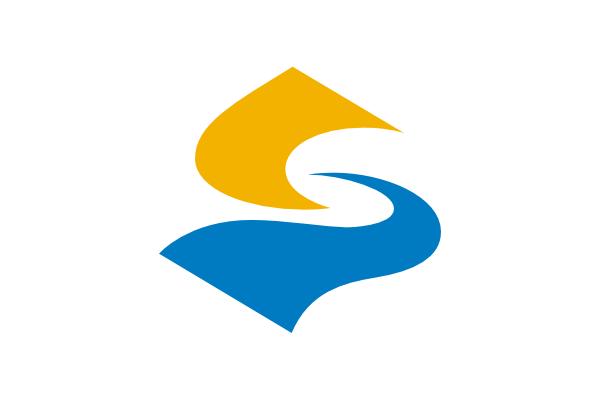free vector Flag Of Sado Niigata clip art