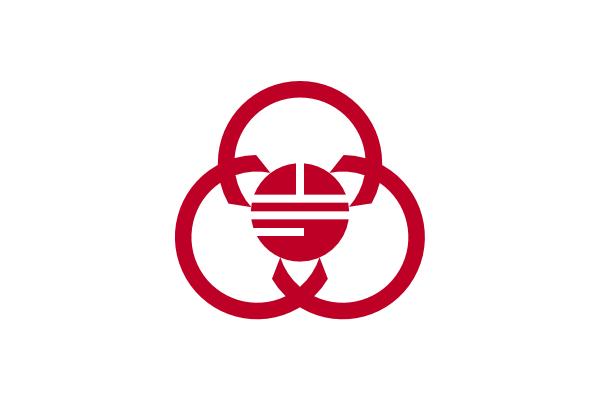 free vector Flag Of Sagamihara Kanagawa clip art