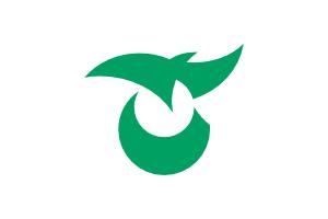 free vector Flag Of Saku Nagano clip art