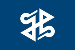 free vector Flag Of Shinjuku Tokyo clip art