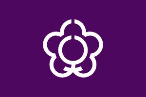free vector Flag Of Tenri Nara clip art