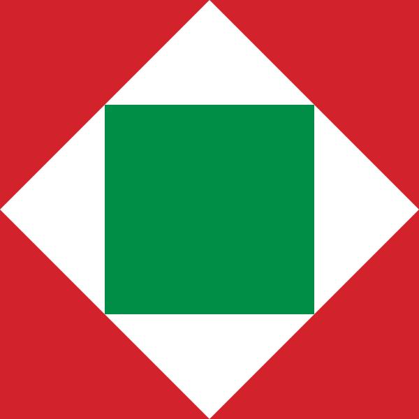 free vector Flag Of The Italian Republic clip art