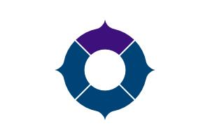 free vector Flag Of Toyonaka Osaka clip art