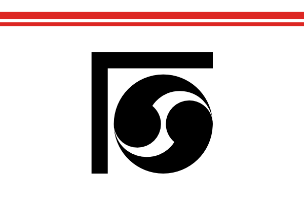 free vector Flag Of Tsuwano Shimane clip art