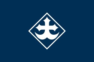 free vector Flag Of Tsuyama Okayama clip art
