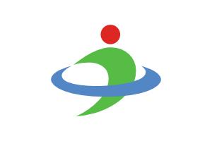 free vector Flag Of Uruma Okinawa clip art
