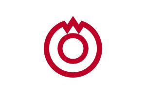 free vector Flag Of Yamaguchi Yamaguchi clip art