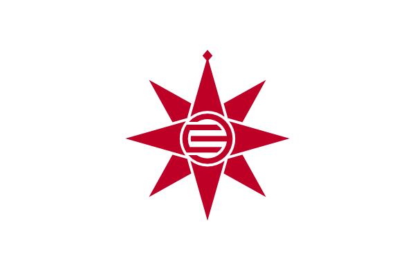 free vector Flag Of Yokosuka Kanagawa clip art