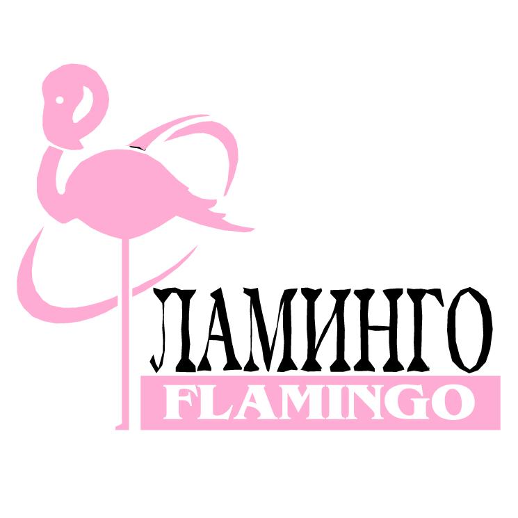 free vector Flamingo 0
