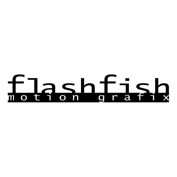 free vector Flashfish