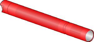 free vector Flashlight clip art