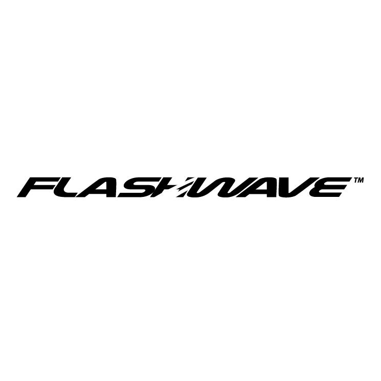 free vector Flashwave