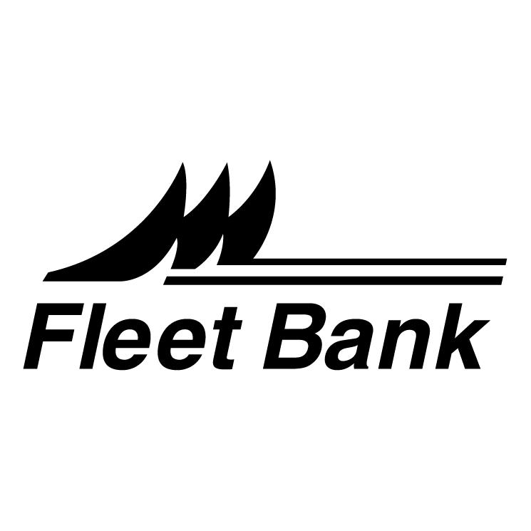 free vector Fleet bank