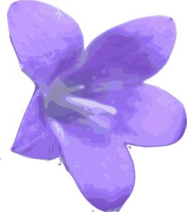 free vector Fleur clip art
