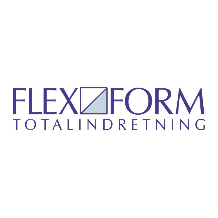 free vector Flexform