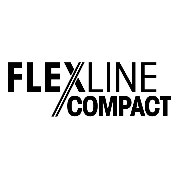 free vector Flexline compact