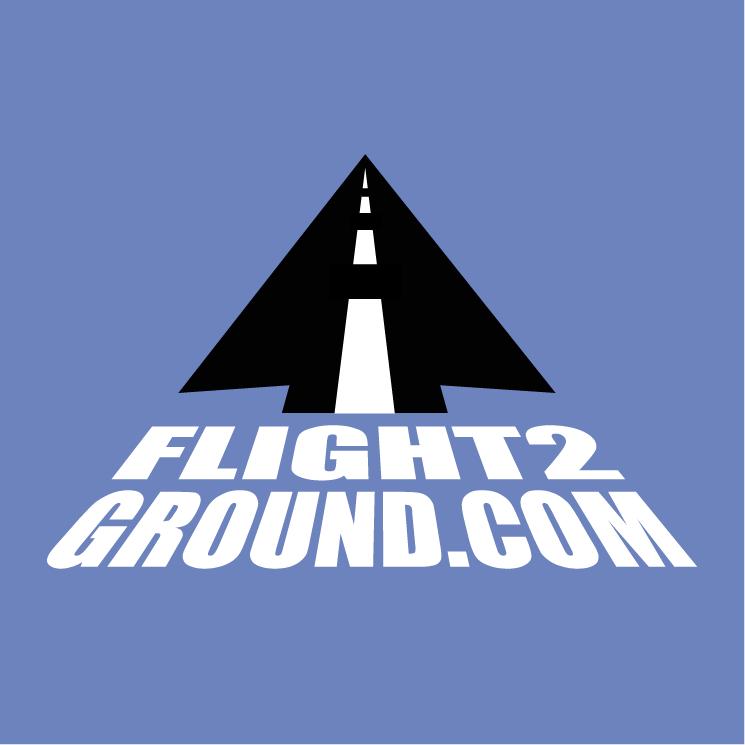 free vector Flight2ground