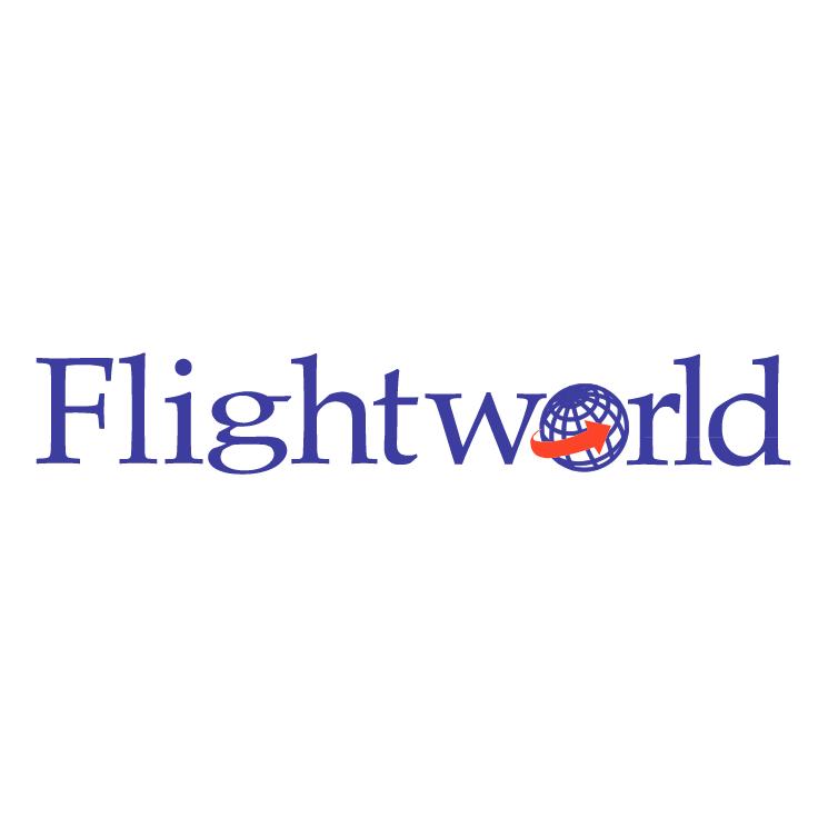 free vector Flightworld