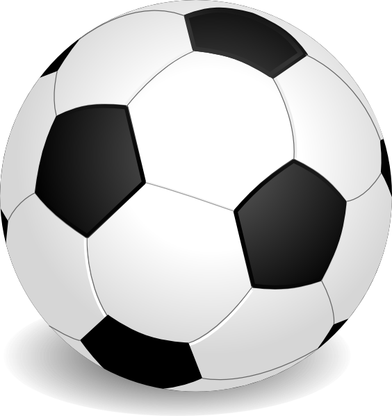 free vector Flomar Football Soccer clip art