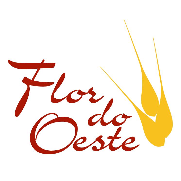 free vector Flor do oeste