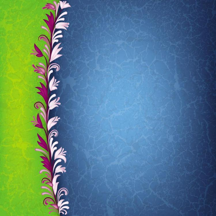 free vector Floral background 03 vector