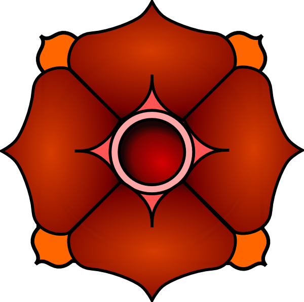 free vector Floral Ornament clip art