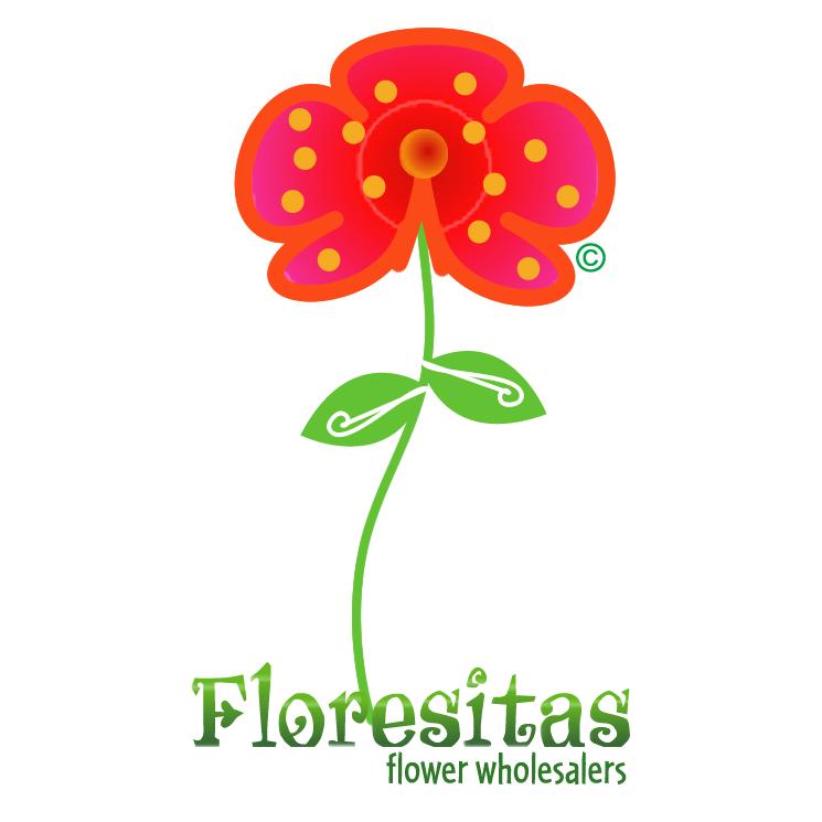 free vector Floresitas