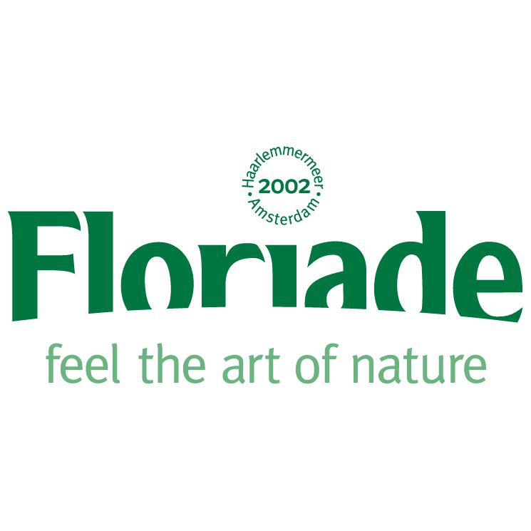 free vector Floriade 2002