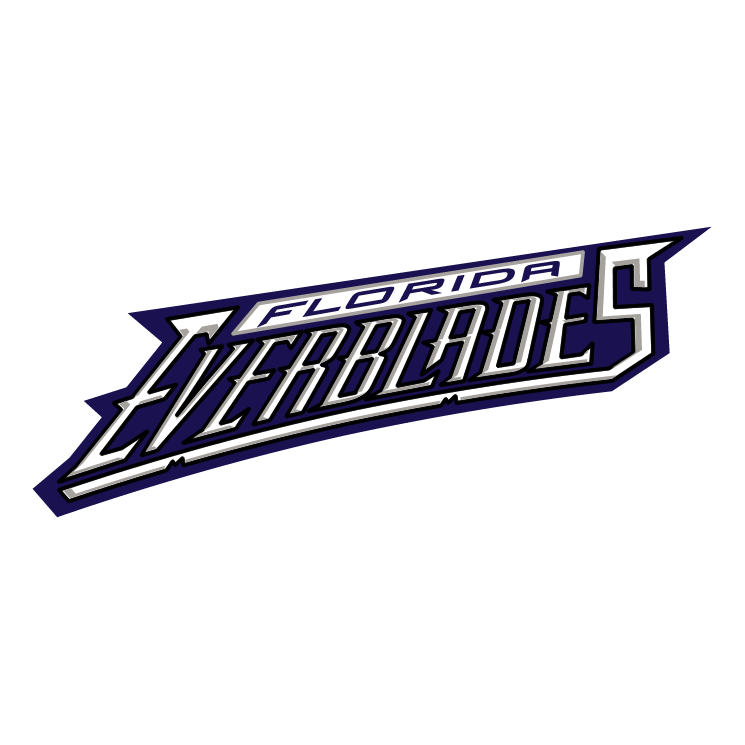 free vector Florida everblades