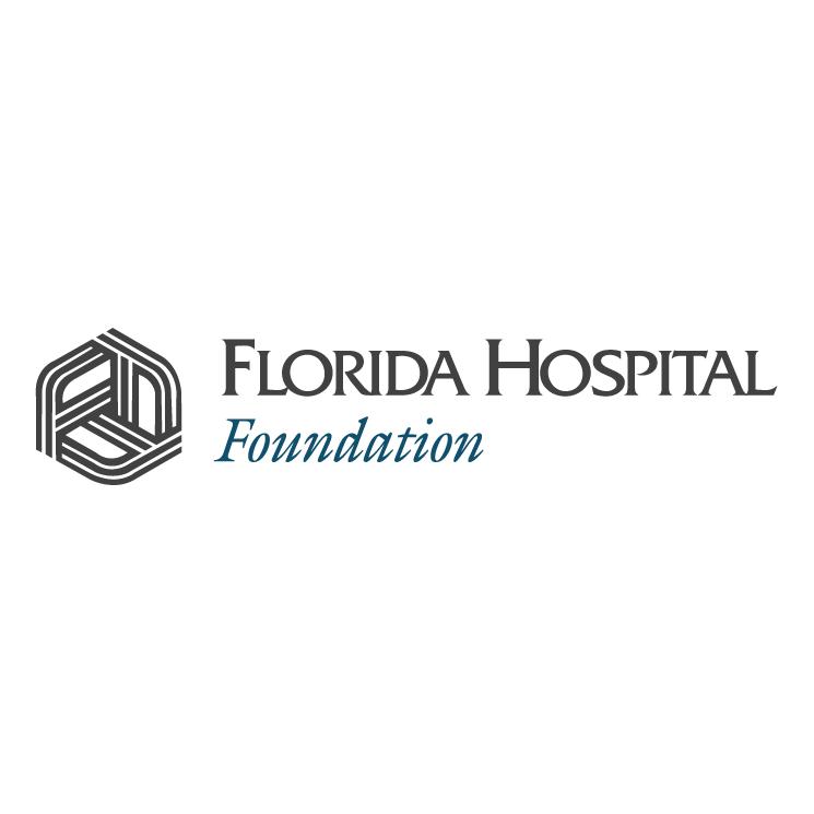 free vector Florida hospital foundation