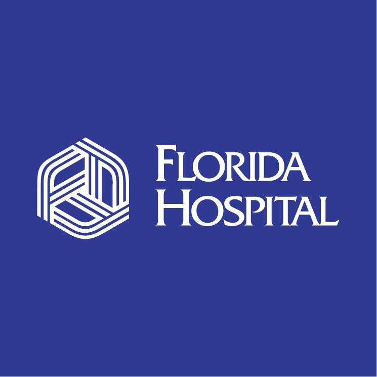 free vector Florida hospital