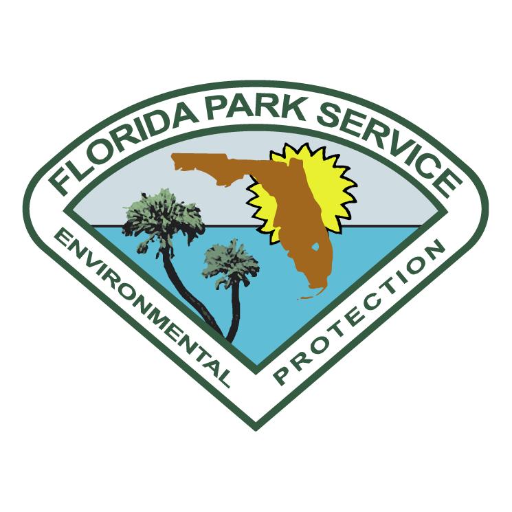free vector Florida park service