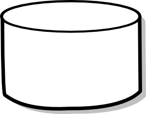 flow chart symbols clip art free vector    4vector