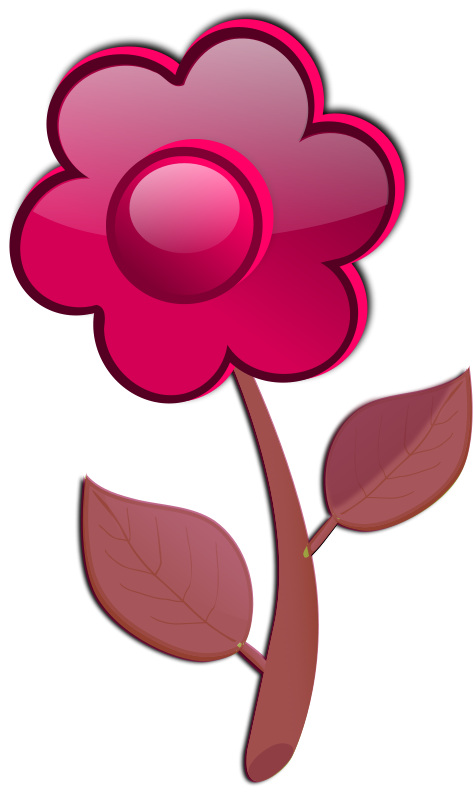 free vector Flower a2