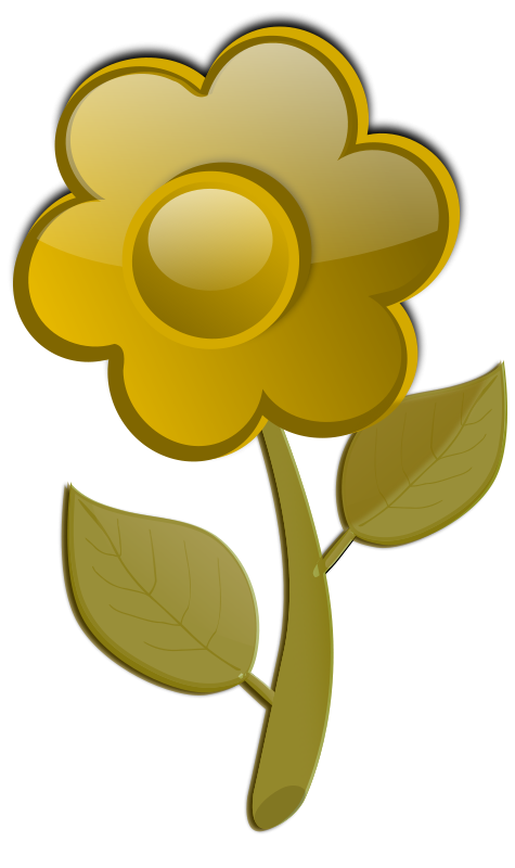 free vector Flower a5