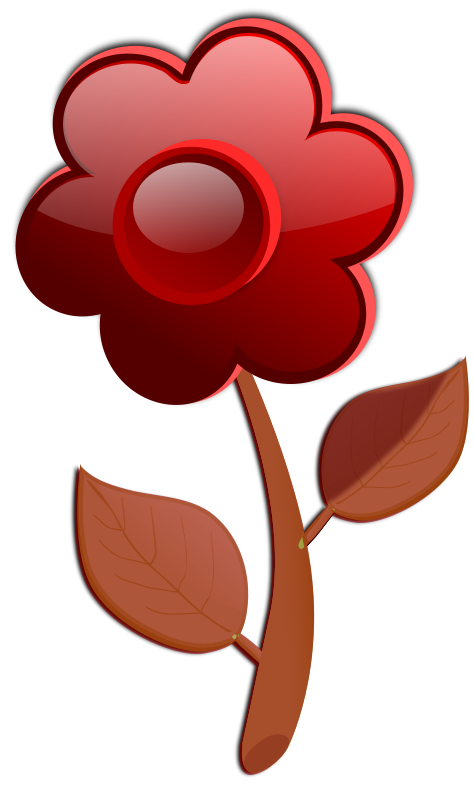 free vector Flower a6