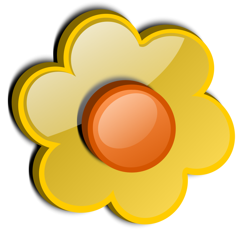 free vector Flower a7