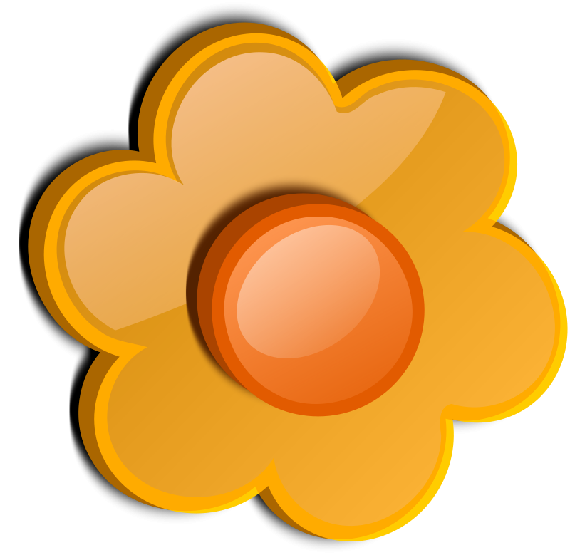 free vector Flower a8